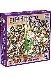 Amazon.es: el primero de la clase: Juguetes y juegos