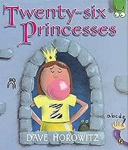 twenty six princesses
