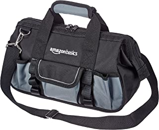 AmazonBasics Small Tool Bag – 12 Inch
