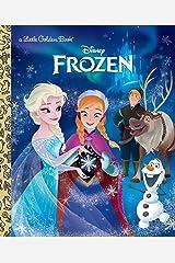Frozen (Disney Frozen) (Little Golden Book) Kindle Edition