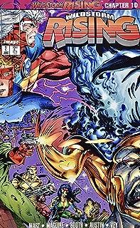 1995 - Image Comics - Wildstorm Rising #2 - Collectible - New - Comic Book