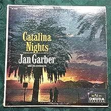 catalina nights LP