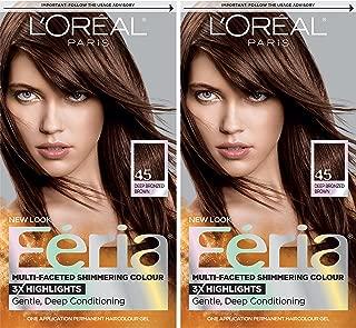 loreal hair color hair loss