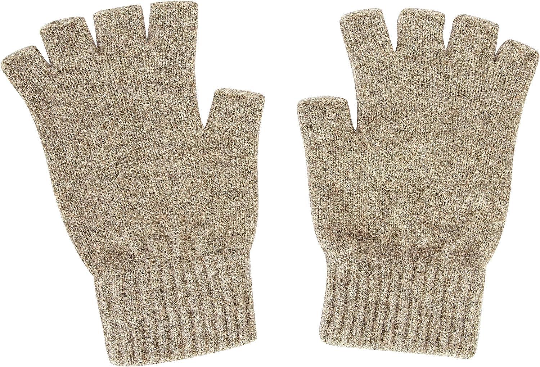 Genuine Merino Wool Popular shop is the lowest price challenge and Oakland Mall Possumdown for Men Gloves Fingerless