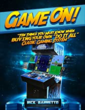 Game On!: Ten Things You Must Know When Buying Your Own