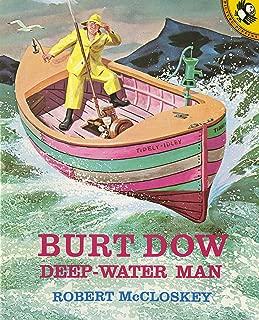 Best burt dow deep water man Reviews