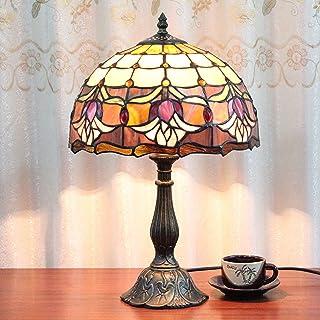 BOBE 12-Zoll-amerikanischen Country Country Country Europäischen retro Wohnzimmer Schlafzimmer Café handgemachten -Lampe B072N53S9M  Verschleißfest e699f8