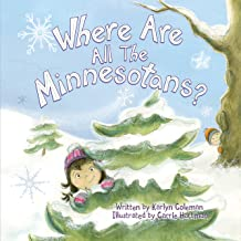 Where Are All the Minnesotans?