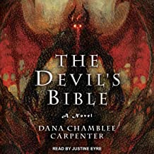 The Devil's Bible: Bohemian Gospel Series, Book 2