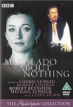 Much Ado About Nothing - Bbc Shakespeare Collection [Edizione: Regno Unito] [Reino Unido] [DVD]