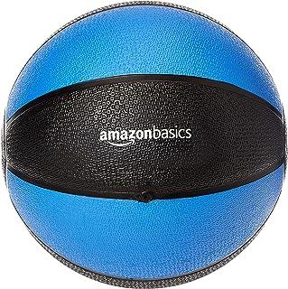 AmazonBasics Medicine Ball for Workouts Exercise Balance Training
