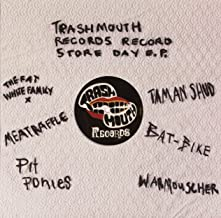 Trashmouth Records Record Store Day 2015 Ep [12 inch Analog]