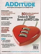 ADDitude Magazine Spring 2016