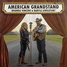 rhonda vincent and daryle singletary cd