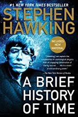 A Brief History of Time (English Edition) eBook Kindle