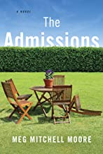 The Admissions: A Novel (English Edition)