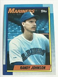 1990 Topps #431 Randy Johnson NM/M (Near Mint/Mint)