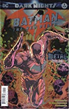 BATMAN THE RED DEATH #1 (METAL) Release date 9/20/17