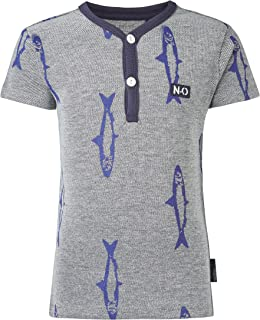 Noppies Jungen B Tee Slim ss Somerton T-Shirt