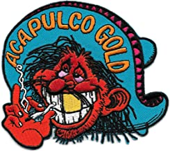 Acapulco Gold Patch