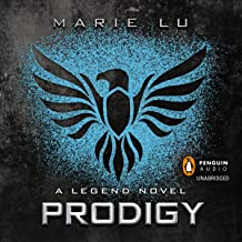 Best prodigy book audio Reviews