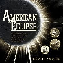 american eclipse audiobook
