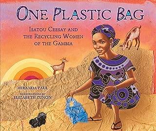 Best one plastic bag isatou ceesay Reviews