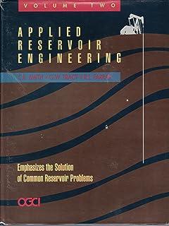 Applied Reservoir Engineering