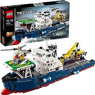 LEGO Technic - Explorador oceánico (42064) Juego