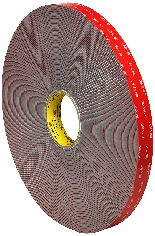 3M VHB Tape 4991 1 3 8