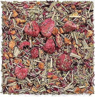 tealyra blooming tea