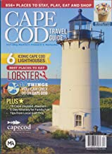 Cape Cod Travel Guide Magazine Fall 2018