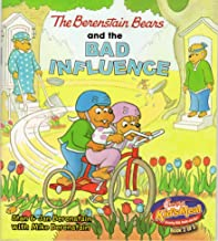 Chick-fil-a the Berenstain Bears and the Bad Influence