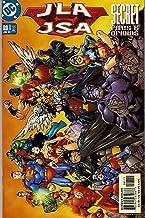 JLA/JSA Secret Files & Origins #1