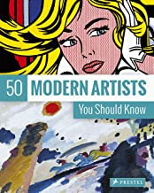 Best 50 modern artists you should know Reviews