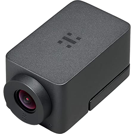 Huddly ONE Work from Anywhere Kit - Full HD 1080p USB Video Conferencing Camera with 150-Degree View and 4X Digital Zoom