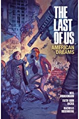 The Last of Us: American Dreams Kindle Edition
