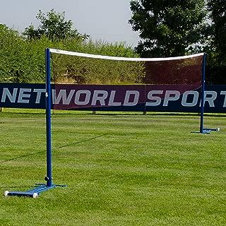 procourt badminton posts