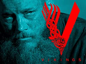 Vikings Season 4 - Part 2