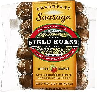 Best field roast breakfast sausage Reviews