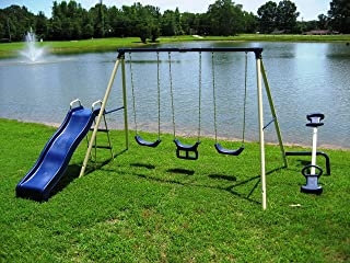 outdoor playsets under $200