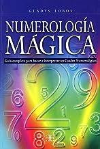 10 Mejor Numerologia Magica Gladys Lobos Español de 2020 – Mejor valorados y revisados