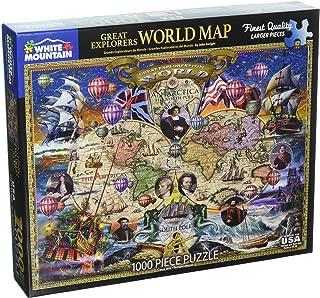 Best jigsaw puzzle explorer Reviews