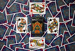 GPCC Bharata Playing Cards Limited Edition