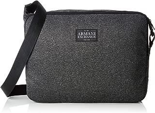 Best armani jeans black messenger bag Reviews