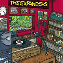 the expanders old time something