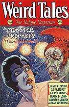 Weird Tales v19n01 January 1932 (Weird Tales Magazine Book 12)