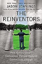 Best the reinventors book Reviews
