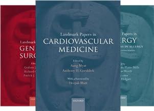 Landmark Papers In (12 Book Series)