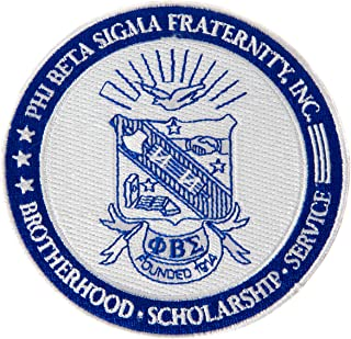 beta sigma fraternity seal